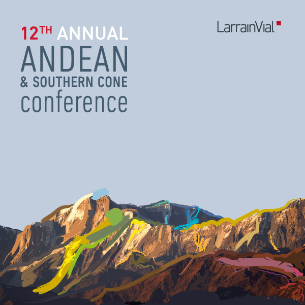 12th Andean & Southern Cone Conference